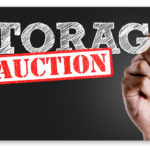 Online Storage Unit Auction